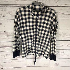 Lauren Ralph Lauren Cowl Neck Sweater Size Medium